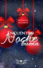 Encuentro en Nochebuena by Anto46