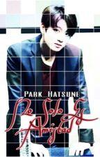 ❀ ℕo Ⓢolo ℰs ᗩmistad ❀ Jk&Tu ❀ by Park_Hatsune