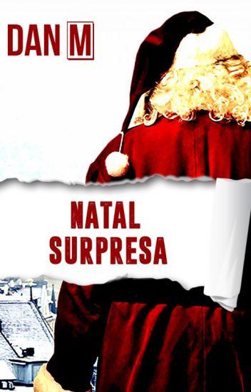 NATAL SURPRESA