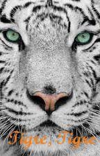Tigre, Tigre by Eysira