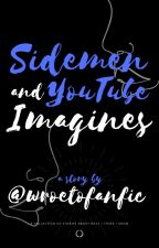Buttercream & Sidemen Imagines by wroetofanfic