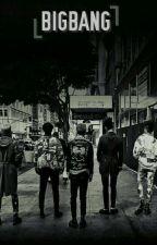 BIGBANG Lyrics by mizs_tyra