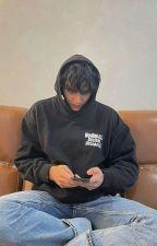 Simple ✈ Meanie (O.S) by haku-ssx