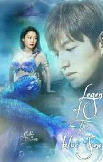 Sinopsis Drama Korea The Legend of the Blue Sea - Deva Ega