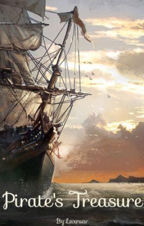 Pirate's Treasure  (BxB)  by Laxruar