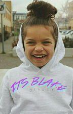 It's Blake by itsBabyBlake