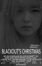 Blackout's Christmas • Jjk × Pjm by jiminstarx