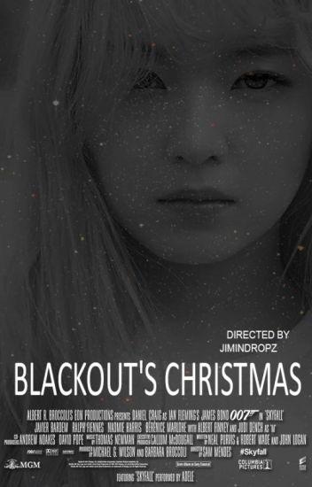 Blackout's Christmas • Jjk × Pjm