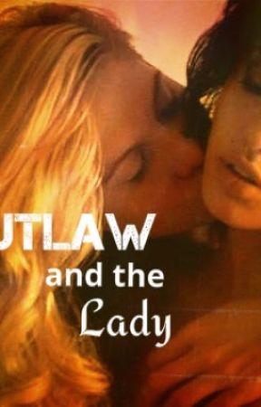 The Outlaw and the Lady (4th in the Crane Gang Series)(womanxwoman) by conleyswifey