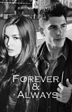 Forever & Always [Marc Marquez, Shawn Mendes] by krtnapriyanti