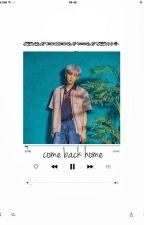 (edit) [jjk-kth] Taehyung à, về đi em... by -blackcannabis-