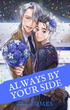 Always By Your Side   Yuri On Ice by AliZomes