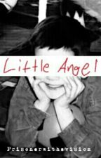 Little Angel [Zayn centric] by Prisonerwithavision