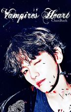 Vampire's Heart | ChanBaek  by MaddHatter2010
