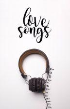 Love Songs by humblebragging