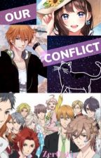Our Conflict [A Brothers Conflict Fanfiction] by NinaRoseKnight