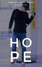 Hope-Dokyungsoo by KyungNanda