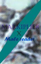 Camp Hormà ( Markiplier X Male ♂ Reader. ) by Williodillio