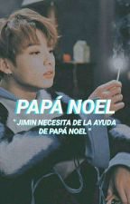 papá noel ❀ kookmin by taenano