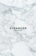 stranger • jadison by fwckingsel