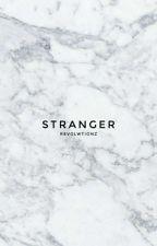 stranger • jadison by fwckingsel