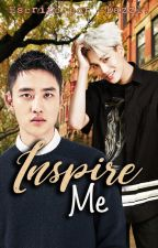 Inspires me [KaiSoo] by -dazzl