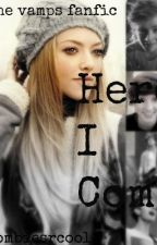 Here I Come (The Vamps FanFic) by zombiesrcool