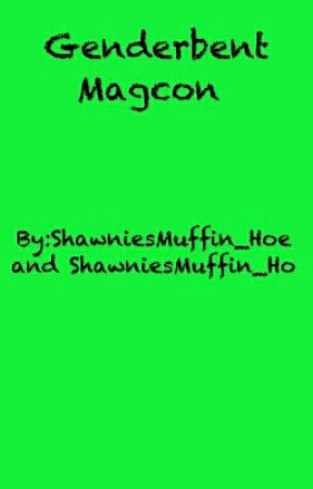 Genderbent Magcon by ShawniesMuffin_Hoe