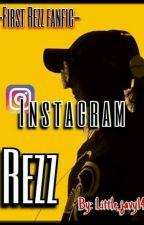 Instagram [Dj's]  by hey_its_blue