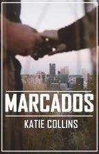 MARCADOS © by KatttObscure