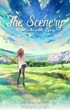 The Scenery by Marieru_chan