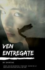 Ven Entregate +18 ( Sublime Pasion) by ShirTae_