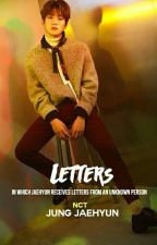 letters • jaehyun [ ✔ ] by -aestcx