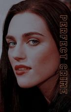 Perfect Crime- Ezekiel Jones(O.H) by Manon_Dixon_Jones