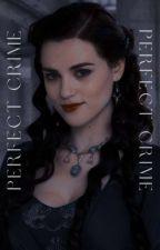 Perfect Crime- Ezekiel Jones(Slow Updates) by Manon_Dixon_Jones
