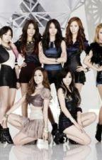 (SNSD)(Twice)(Exo) (Black Pink) Những người thừa kế by sarahlang1109