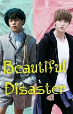 Beautiful Disaster (Jinmin) by RainbowKookie25