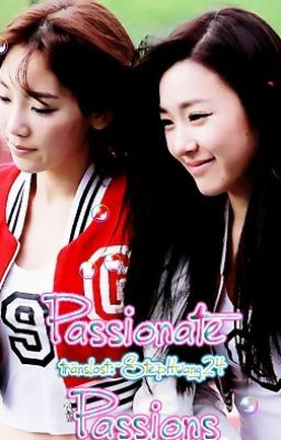 [LONGFIC] [Trans] Passionate Passions - TaeNy |NC-17| Update Chap169