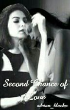 Second Chance of Love by adrian_blackx