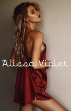 Instagram| Alissa Violet by BabyQueen__
