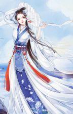 Toàn năng linh sư chi củi mục tam tiểu thư by tieuquyen28_1