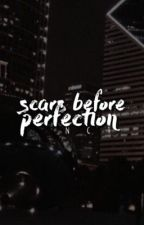 Scars Before Perfection ━ nct by nctech