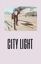 city light ♡ tomika & freddy by roguedallas