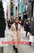 Lost in Tokyo  by seenbymiley