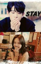 STAY   || [Jinyoung Nayeon] [Mark Mina] by shin_yui