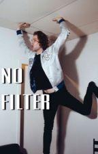 No filter ➳ lashton  by CRazyMofo137