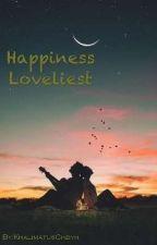 happiness loveliest by KhalimatusChdyh