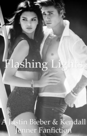 Flashing Lights  by LeahHackingNew