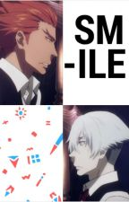 Smile (Death Parade) by Reader_of_Anime