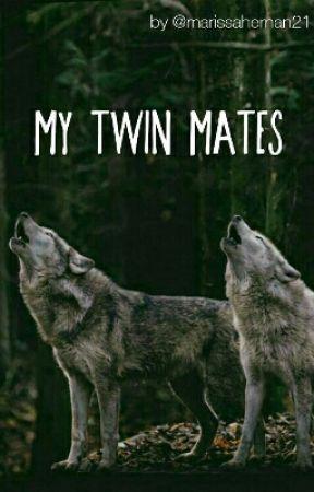 My Twin Mates by marissahernan21